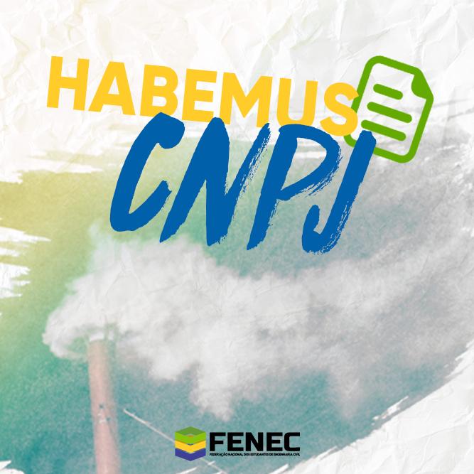 Habemus CPNJ!