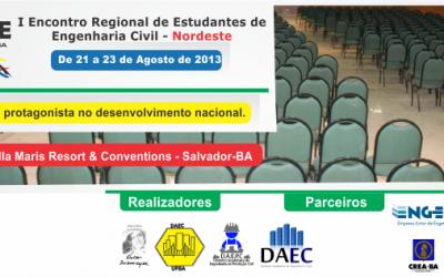 III ENEC: um grande passo para a Federação